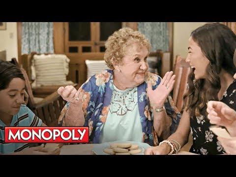 Hasbro Gaming Nederland - New Monopoly Classic