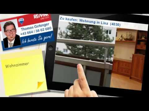 Wohnung In Linz Zu Kaufen (90 M²)