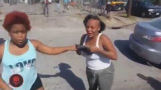 ✰Best Girl Fights ✰Crazy Street Fights✰8 full new 2016