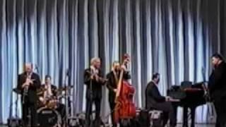 "Original Dixieland Jazz Band® ""odjb"" Tiger Rag"