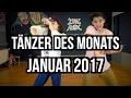 MARCELLO ★ TÄNZER DES MONATS - JANUAR 2017  | TanzAlex