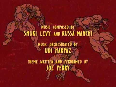 Spider-Man (1994) Ending