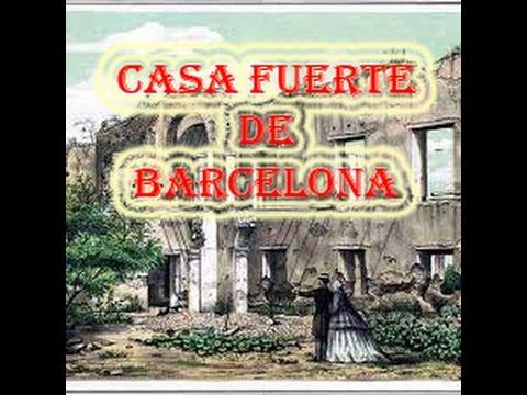 Casa fuerte barcelona venezuela youtube - Natura casa barcelona ...