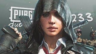 NIE MIAŁEM SZANS - Playerunknown's Battlegrounds (PL) #233 (PUBG Gameplay PL)