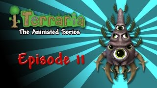 Terraria: The Animated Series - Episode 11
