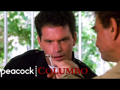 Smoking is Murder | Columbo
