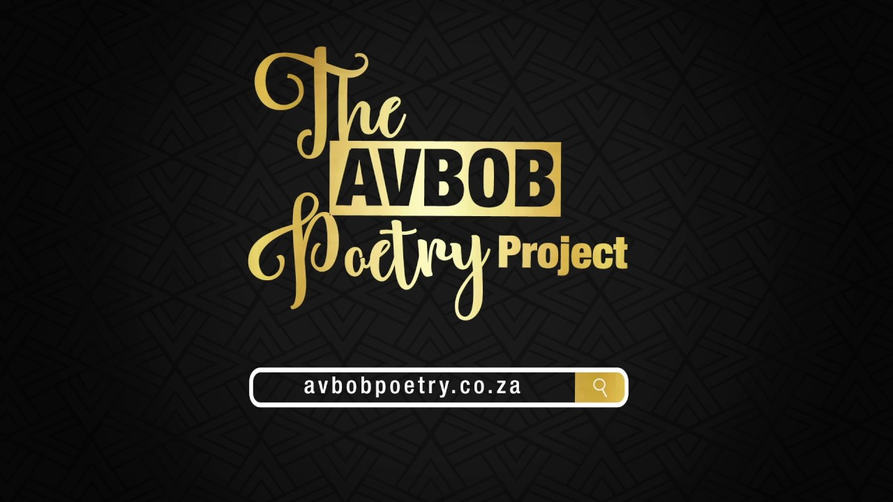 AVBOB Poetry Project | How to Enter