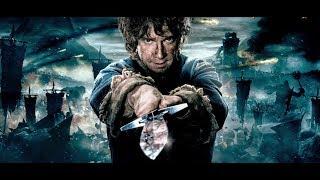 КЛИП К ФИЛЬМУ Хоббит 3: Битва пяти воинств (2014)