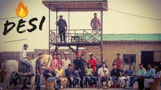DESI KI BADMASHI | देसी की बदमाशी