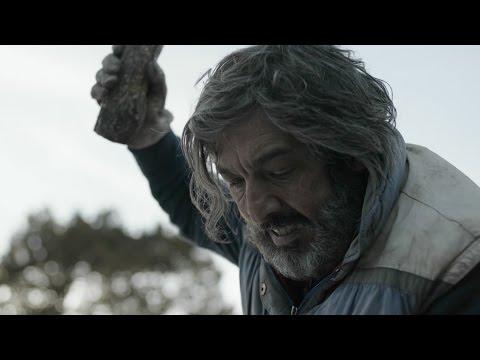 Nieve Negra  - Trailer Oficial
