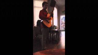 Ewan McLennan The Miners Lullaby (coorie doon)