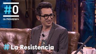 LA RESISTENCIA - El grupo de Whatsapp de Berto Romero   #LaResistencia 05.02.2019