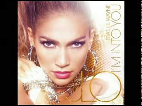 I'm into you Jennifer Lopez featuring Lil Wayne Official Version