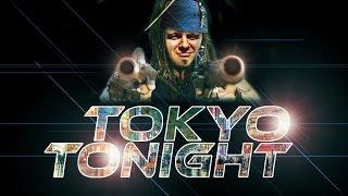 Tokyo Tonight - Shanghai