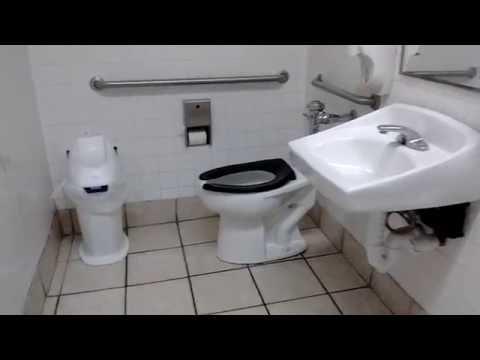 Kohler Highcrest Toilet With Bedpan Lugs Doovi