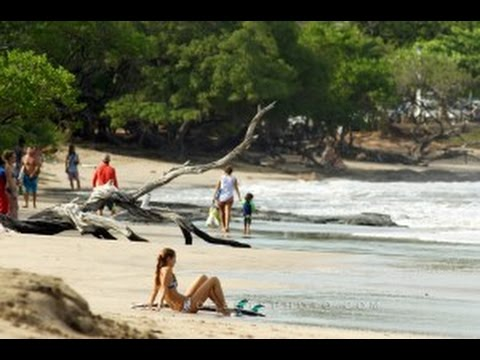 Costa Rica Surf Camp - Playa Avellana