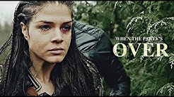 Octavia Blake | When the party's over