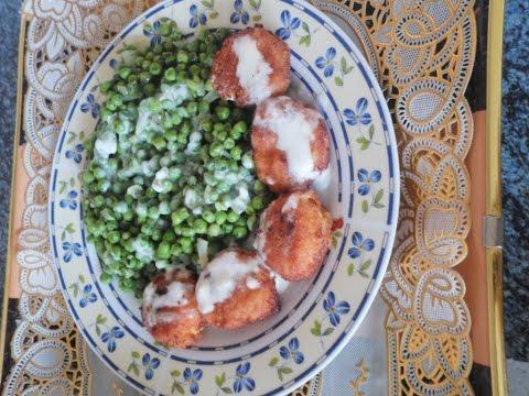 recette-escalope-de-poulet-roulée-au-fromage-رولات-شرائح-الدجاج-بالجبن