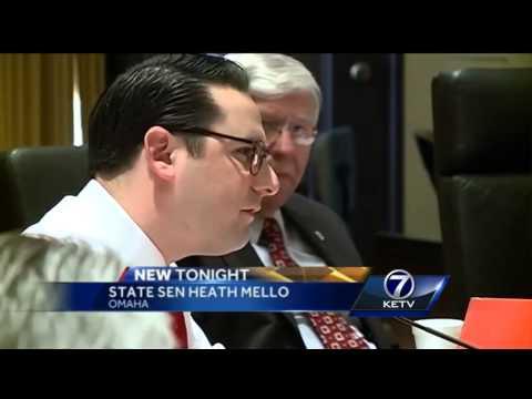 Nebraska Corrections Director asks for help