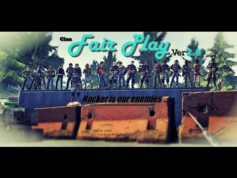 InfestationVN Fair Clan