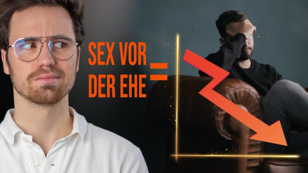 5 nicht biblische Grunde gegen SEX VOR DER EHE - YouTube