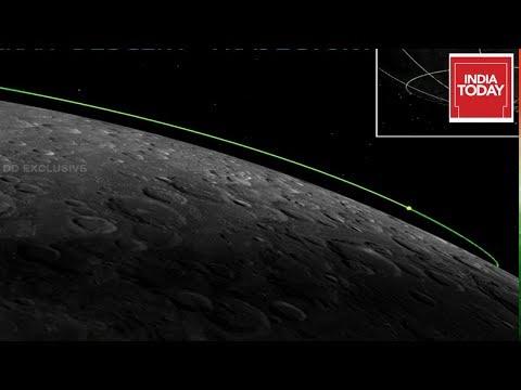 Chandrayaan-2 Landing: Lander