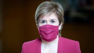video: Coronavirus latest news: Scotland to scrap most Covid restrictions from August 9, Nicola Sturgeon announces