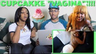 "Couple Reacts : CupcaKke ""Vagina"" By @YCFilmz Reaction!!!"