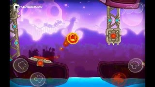 Wimp: Who stole my panties?! iPad\iPhone Gameplay Video