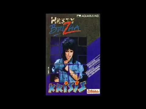 Full Album Hesty Brizha - Krisis (1989)