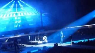 Udo Lindenberg - Ich mach mein Ding - Mannheim 10.03.2012