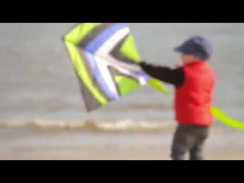Rolf Zuckowski  Drachen im Wind
