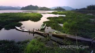 Vietnam (Cat Tien Activities)