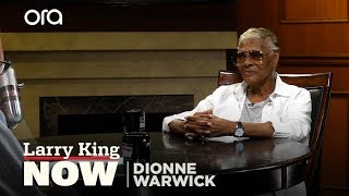 Dionne Warwick speaks about 'Whitney' doc, molestation claims