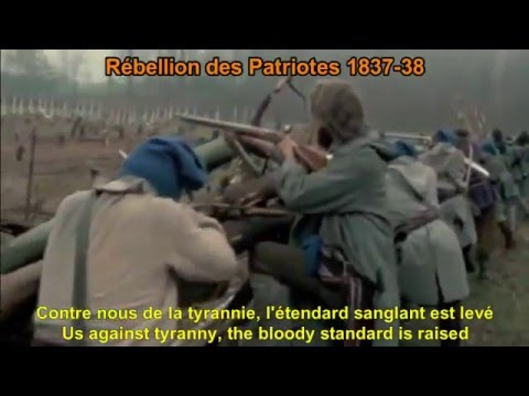 French National Anthem - La Marseillaise Lyrics Mireille Mathieu Paroles France English Translation