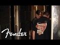 Fender Custom Shop | Troy Van Leeuwen's Double-Neck Jazzmaster | Fender