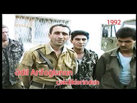 Qarabağ Uğrunda Canını Qoymuş Oğullar 1992 Ci Il