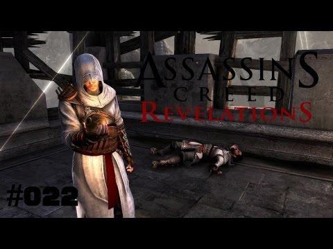 Assassin's Creed Revelations [#022] Edenapfel und Tequila | Entertain Your Herbstferien