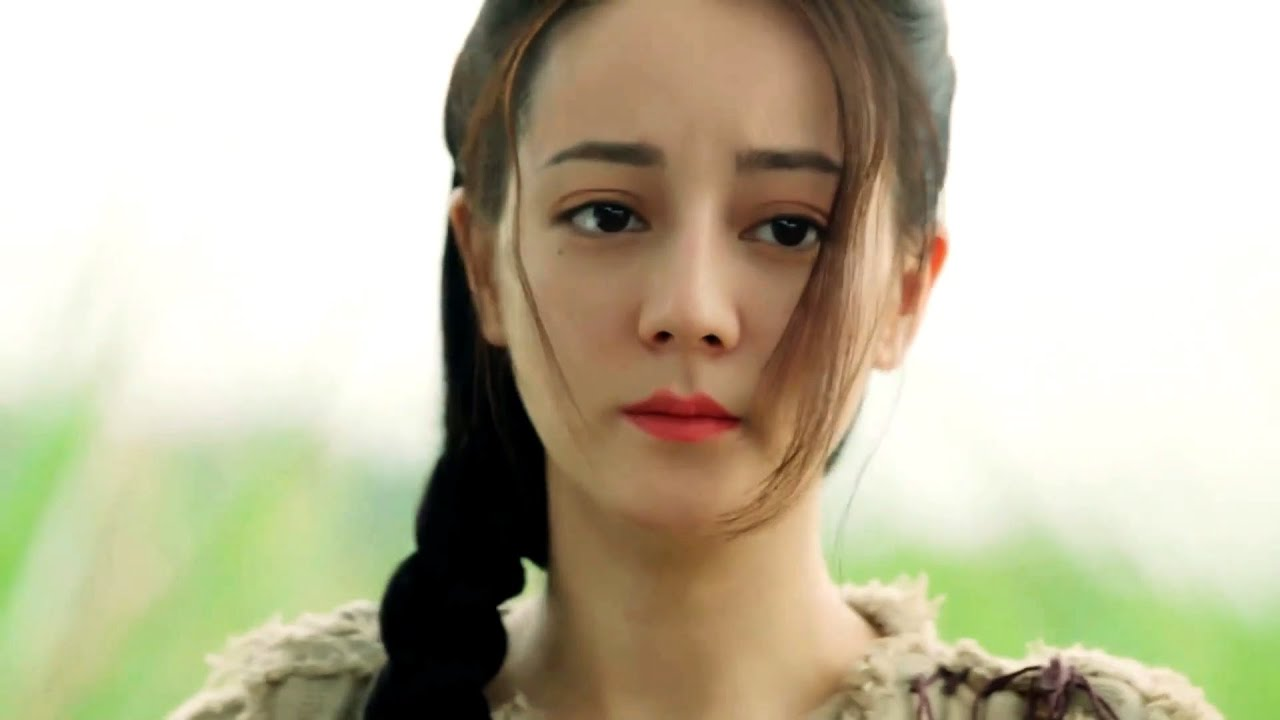 Dilraba Dilmurat [MV] The Long Ballad - Shi Qu Cai Dong