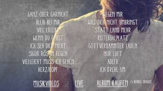 Tiemo Hauer - CAMÍLLE l Offizieller Albumplayer