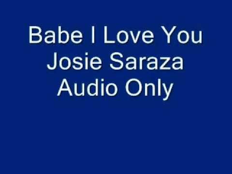 Babe I Love You  mp3 0001