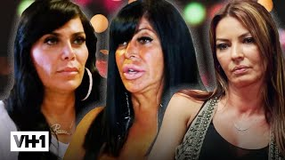 The Moral Code to Being a Mob Wife | Mob Wives | #AloneTogether