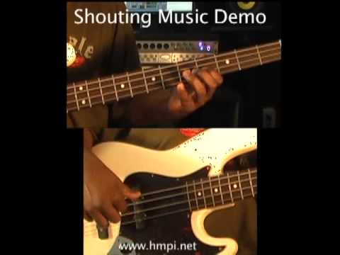 learn to play gospel bass guitar for beginners youtube. Black Bedroom Furniture Sets. Home Design Ideas