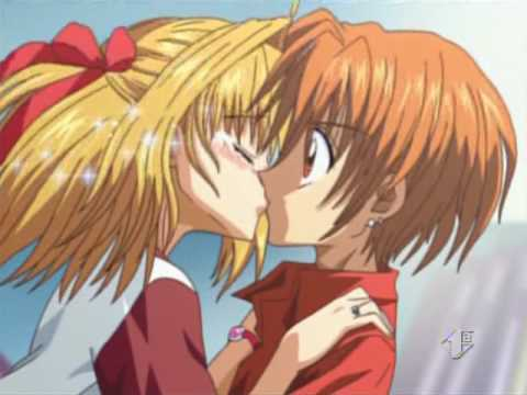 Mermaid Melody Principesse Sirene episodio 73 (1parte)
