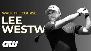 "Lee Westwood on His ""Big Night Out"" With Thomas Bjørn 
