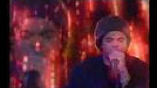 Guy Sebastian Kryptonite 2004