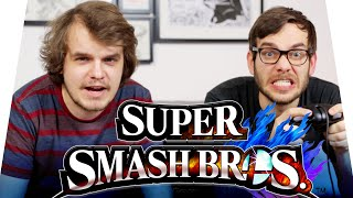 Let's Prügel! - Super Smash Bros Wii U