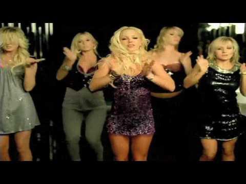 Britney Spears - (I've Just Begun) Having My Fun - Fan Video