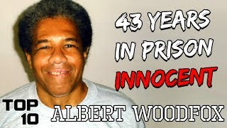 The Prison Life Of - The Prison Life Of Albert Woodfox – 44 Years In Solitary Confinement