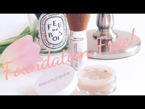 R+F Mineral Peptide Powder (Daily Makeup)